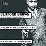 A Night At Birdland, Vol. 1 & 2