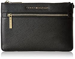 Tommy Hilfiger Isabel Womens Wallet (Black)
