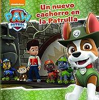Un nuevo cachorro en la Patrulla par Nickelodeon