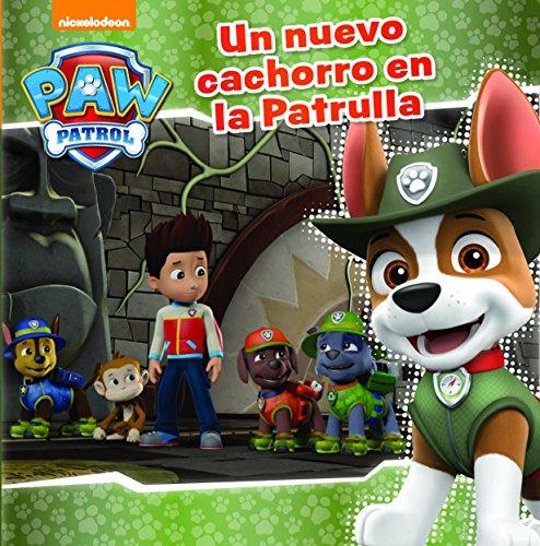 Un nuevo cachorro en la Patrulla (Paw Patrol - Patrulla Canina.)