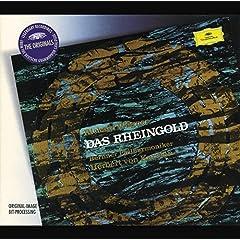 """Wagner: Das Rheingold, WWV 86A / Vierte Szene - """"Gezahlt hab' ich, nun lasst mich ziehn"""""""