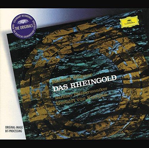 Wagner: Das Rheingold, WWV 86A...