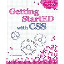 Getting StartED with CSS by David Powers (2009-11-30)