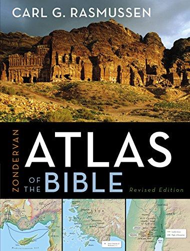 Zondervan atlas of the bible ebook carl g rasmussen amazon zondervan atlas of the bible by rasmussen carl g fandeluxe Gallery