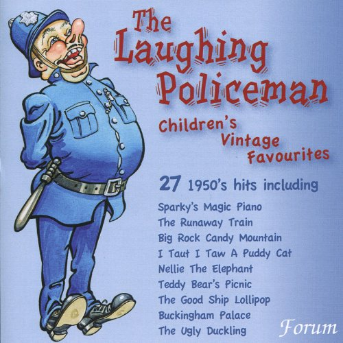 The Laughing Policeman: Childr...