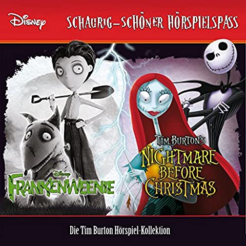 Kapitel 2 - Nightmare Before Christmas
