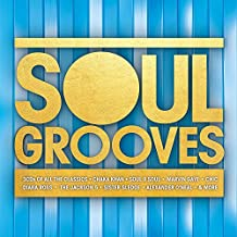 Soul Grooves [Import USA]