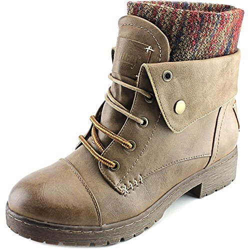 Coolway Bring It Donna US 8 Marrone Stivaletto EU 39