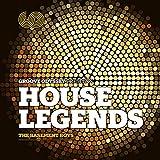 The Basement Boys-Groove Odyssey 2cd