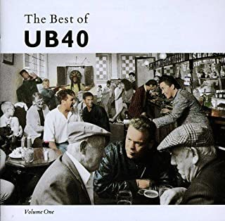 The Best Of UB40 - Vol.1 by UB40 (B0000074NC) | Amazon price tracker / tracking, Amazon price history charts, Amazon price watches, Amazon price drop alerts