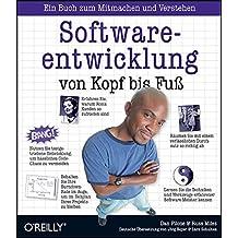 Softwareentwicklung von Kopf bis Fuß