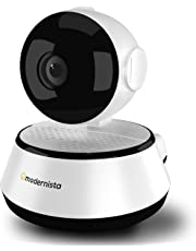 Modernista EasyCam 100 Smart HD IP Wireless Home Security CCTV Camera
