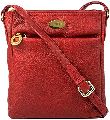 Hidesign Women's Handbag (Red)