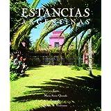 Estancias argentinas (Spanish Edition) by Maria Saenz Quesada (2010-11-25)