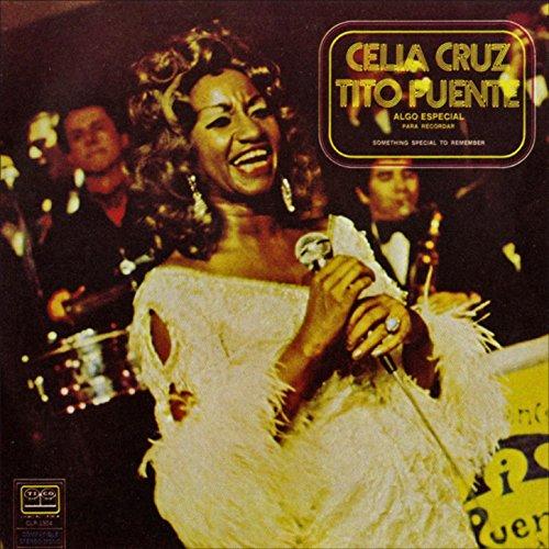 Cao Cao Mani Picao - Celia Cruz