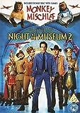 Night At The Museum 2 + Bonus Games Disc [Edizione: Regno Unito]