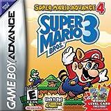 Super Mario Bros.3(Gameboy)