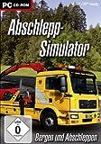 Abschlepp Simulator -