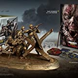 Call of Duty: WW2 (100%Uncut) Valor Collector's Edition [PlayStation 4 ]