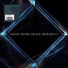 Scene Delete: Remixes 1 (Ltd.White 10''+Mp3) [Vinyl Maxi-Single]