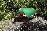 Rottay Telo da campeggio impermeabile-stuoia campeggio-Telo da Picnic Telo da Spiaggia—tarp-Pieghevole e Portabile stuoia campeggio per Campeggio/Spiaggia/Viaggi/Pesca/Corsa/Picnic (L(87x94 inches/220x240cm))