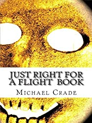 Just Right for a Flight Book - Voodoo Punks (Just Right for a Flight Books 5)