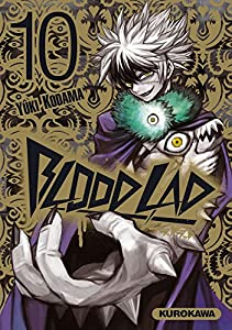 Blood Lad Edition simple Tome 10