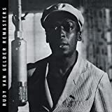 Miles Davis: The Musings of Miles (Rudy Van Gelder Remaster) (Audio CD)