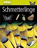 memo Wissen entdecken. Schmetterlinge: Das Buch mit Poster!