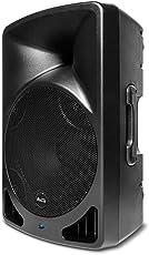 """Alto TX15 600-Watt 15"""" 2-Way Active Loudspeaker"""