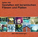 Gestalten mit keramischen Fliesen und Platten. CD-ROM für Windows  95/98/ME/NT4.0(SP3)/2000/XP/Mac OS ab 8.1. Mehr als 1.000 Gestaltungsmöglichkeiten