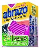 Poliboy Abrazo Grill - und Backofenreinigungskissen
