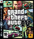 GTA IV Platinum Box (PS3)