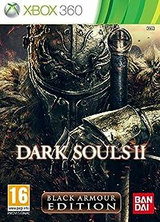 Dark Souls II - édition black armour (B00FAJ0PYM) | Amazon price tracker / tracking, Amazon price history charts, Amazon price watches, Amazon price drop alerts