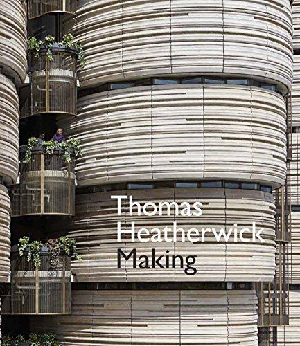 Thomas Heatherwick: Making por Thomas Heatherwick
