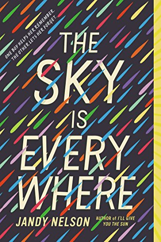 The Sky Is Everywhere por Jandy Nelson
