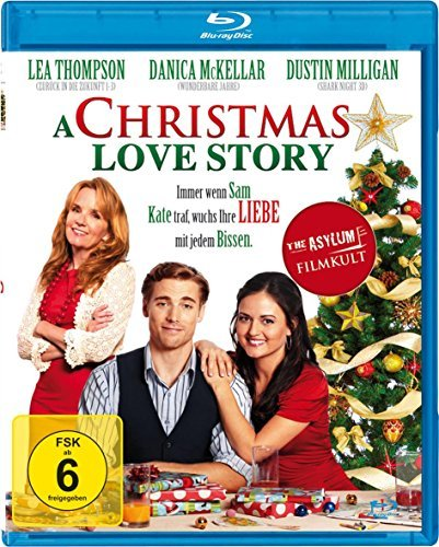 Love at the Christmas Table ( ) (Blu-Ray)