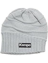 Kempa CORE BEANIE - hellgrau
