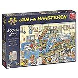 Jan Van Haasteren Printing Office - Puzzle 3000 Teile
