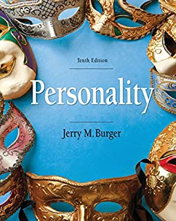 PERSONALITY 10/E (Mindtap Course List) (1337559016) | Amazon price tracker / tracking, Amazon price history charts, Amazon price watches, Amazon price drop alerts