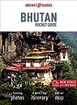Insight Guide Bhutan Pocket Guide