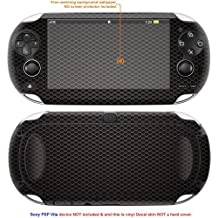 Decalrus Matte Protective Decal Skin Sticker for Sony PlayStation PSP Vita Handheld Game Console case cover Mat_PSPvita-133 by decalrus