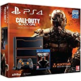 PlayStation 4 - Konsole 1TB + Call of Duty: Black Ops III - Limited Edition -