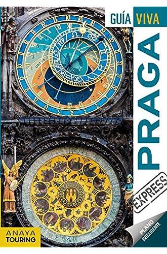 Praga. Guía