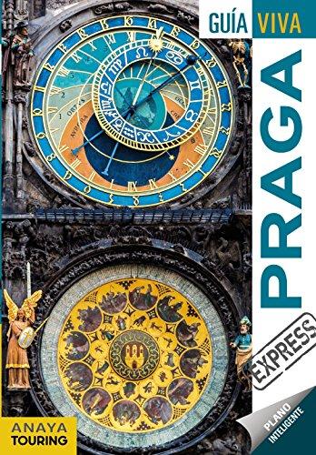 Praga. Guía (Guía Viva Express - Internacional)