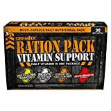 Grenade Ration Pack - 30 Days Supply - Best Reviews Guide