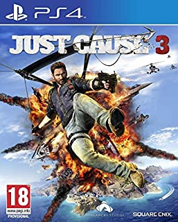 Just cause 3 (B00T5S3GDQ) | Amazon price tracker / tracking, Amazon price history charts, Amazon price watches, Amazon price drop alerts