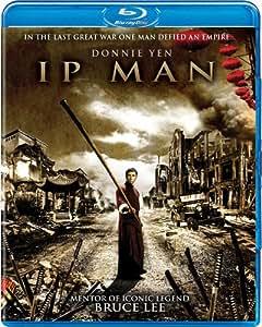 Ip Man [Blu-ray] [US Import]