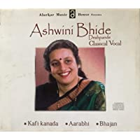 Classical - Ashwini Bhide Deshpande