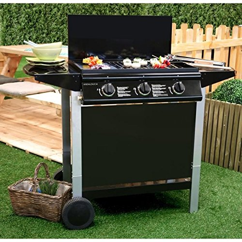 barbecue gaz plancha d 39 occasion en belgique 80 annonces. Black Bedroom Furniture Sets. Home Design Ideas